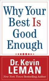 Why Your Best Is Good Enough - eBook