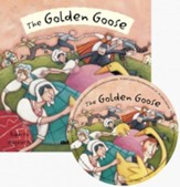 Golden Goose, CD Included