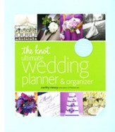 The Knot Ultimate Wedding Planner & Organizer [binder edition]: Worksheets, Checklists, Etiguette, Calendars