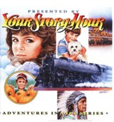 Adventures in Life, Your Story Hour Volume 8, Audiobook on CD