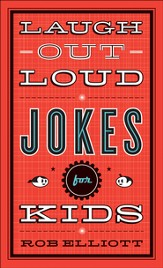 Laugh-Out-Loud Jokes for Kids - eBook