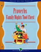 Proverbs, Family Night Tool Chest