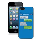 Text Message, iPhone 4 Case