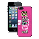 So Loved, iPhone 4 Case, Pink