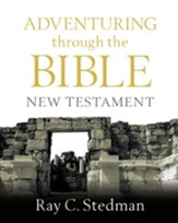 Adventuring Through the NEW Testament - eBook