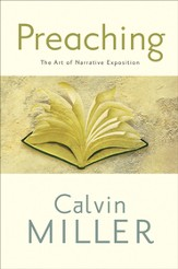 Preaching: The Art of Narrative Exposition - eBook