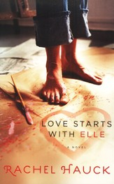 Love Starts with Elle, Low Country Series #2