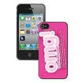 One Mighty God, iPhone 5 Case