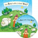 Boy Who Cried Wolf, CD Included