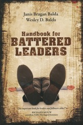 Handbook for Battered Leaders - eBook