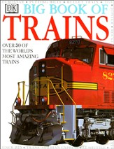 The Big Book of Trains