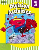 Division Activities: Grade 3