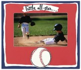 Little All Star Photo Frame