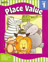 Place Value: Grade 1