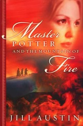 Master Potter Mountain of Fire - eBook