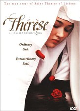 Therese: Ordinary Girl, Extraordinary Soul, DVD