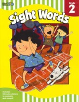 Sight Words: Grade 2