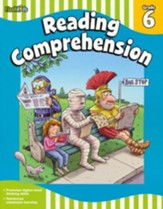 Reading Comprehension: Grade 6