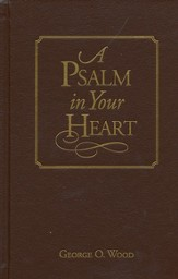 Psalm in Your Heart, Library Edition