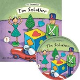 The Steadfast Tin Soldier, CD Included