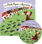 The Pied Piper of Hamelin, CD Included