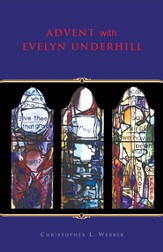 Advent with Evelyn Underhill - eBook