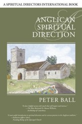 Anglican Spiritual Direction - eBook