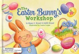 The Easter Bunny's Workshop