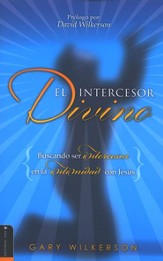 El Intercesor Divino(Divine Intercessor)