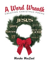 A Word Wreath: Creating Christmas Poems - eBook