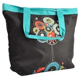 Tree of Verses Tote