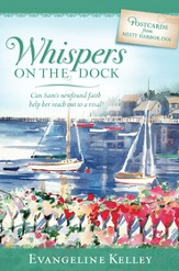 Whispers on the Dock - eBook