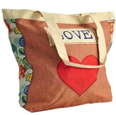 Let All That You Do Be Done in Love Tote