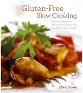 Gluten-Free Slow Cooking - eBook