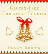 Gluten Free Christmas Cookies - eBook