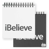 iBelieve Journal