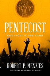 Pentecost: This Story is Our Story - eBook