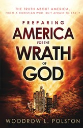 Preparing America for the Wrath of God - eBook