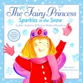 The Very Fairy Princess Sparkles in the Snow / Illustrated - eBook