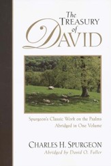 The Treasury of David, Abridged One-Volume Edition