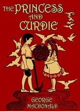 The Princess and Curdie - eBook