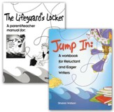 Jump In Kit 2 Volumes