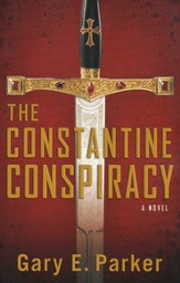 Constantine Conspiracy, The: A Novel - eBook