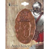 Full Armor of God, Visor Clip