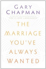 The Marriage You've Always Wanted / New edition - eBook