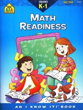 Math Readiness, Grades K-1