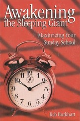 Awakening the Sleeping Giant, Student Guide