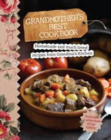 Grandmother's Best Cookbook