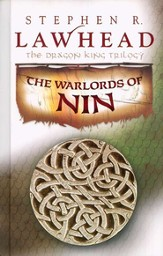 The Warlords of Nin, Dragon King Trilogy Series #2