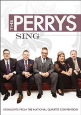 Sing: Highlights from the National Quartet Convention